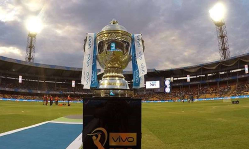 The IPL 2019 Is a Few Weeks Away: Heres Everything You Need to Know