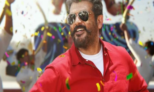 Ajiths Viswasam Movie Final Box Office Collections Report