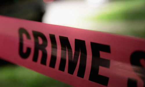 Criminal stabbed to death by rival