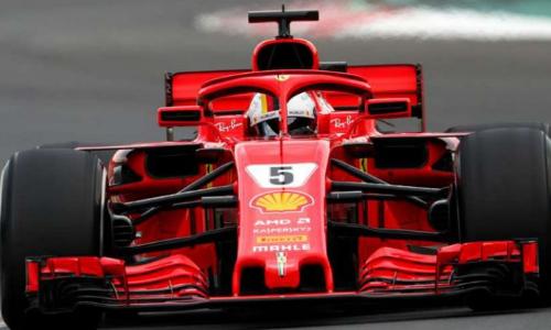 Ferrari drops tobacco branding from name for Australia F1 opener