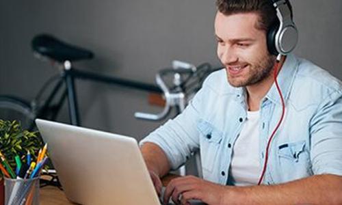 Listening to music can impair creativity: Study
