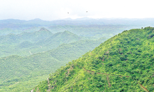 You will be in trouble if anything is done to Aravalli: SC to Haryana govt