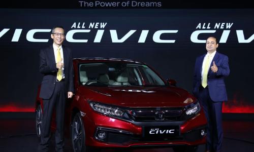 Honda Cars India eyes 8% sales growth