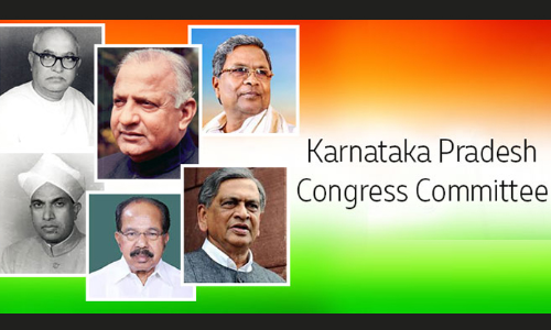 KPCC election panel finalises list of names for 15 LS seats
