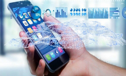 Mobile data cheapest in India