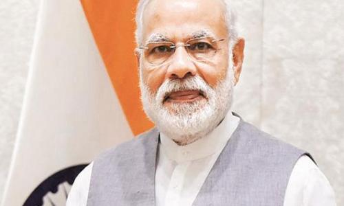 Likeminded citizens launch Modi army