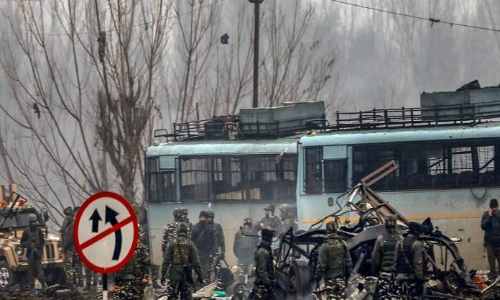 Pulwama: Pre-emptive strike, counter-strike and after