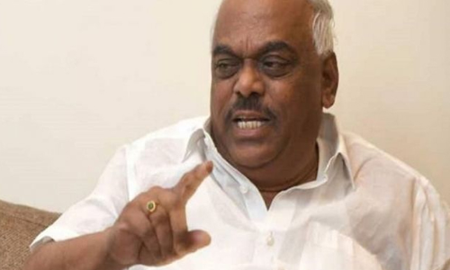 Four rebel Cong MLAs have responded to notices: Speaker K R Ramesh Kumar
