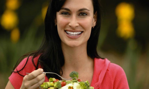 Super foods every woman should include in her diet