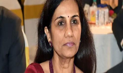 ED questions Chanda Kochhar for fourth straight day