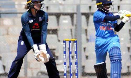 Womens T20: England defeats India, takes unassailable 2-0 lead