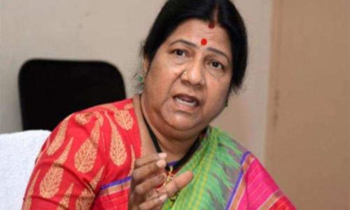 Allot more seats to women in legislatures: Rajakumari
