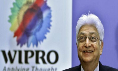 Azim Premji Trust sells over 2.66 cr Wipro shares on BSE