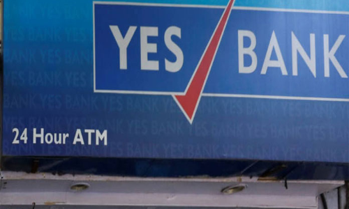 RBI slaps Rs 1 cr fine on Yes Bank for non-compliance in Swift operations
