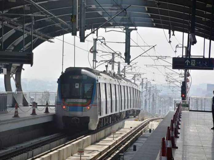 Hi-Tec City Metro rollout by March-end