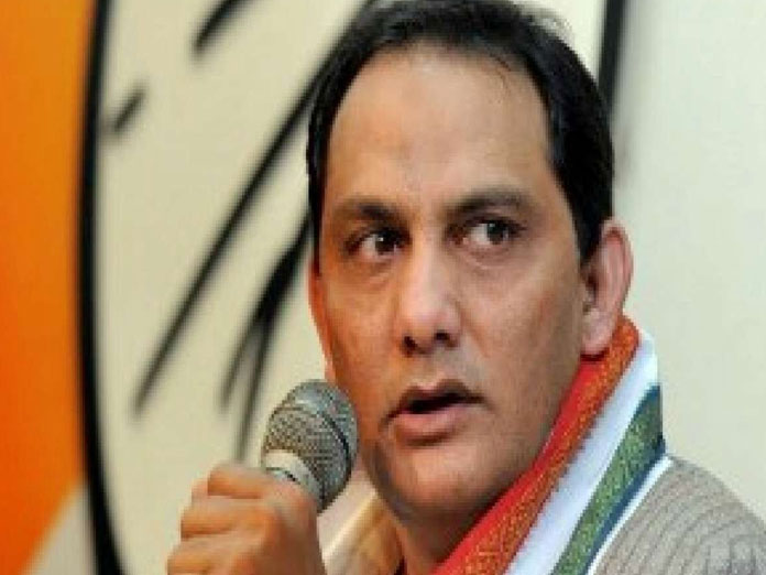 Congress may pit Azhar against Owaisi