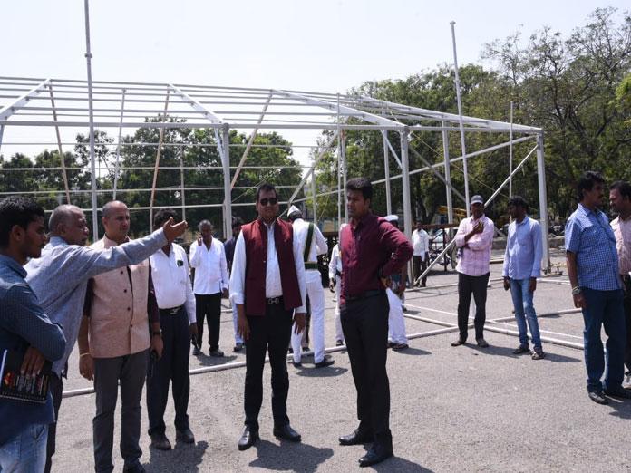 Chandrababu Naidu to initiate works worth 1,368 cr