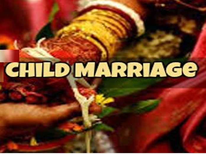 Child marriage averted in Ongole