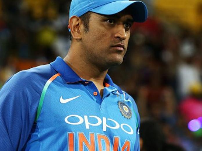 India vs Australia: MS Dhoni suffers injury blow ahead of ODI series