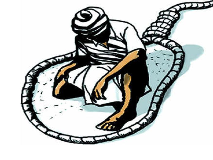 """Kerala Farmer Kills Self Over """"Mounting Debts"""", Ninth Suicide In 2 Months"""
