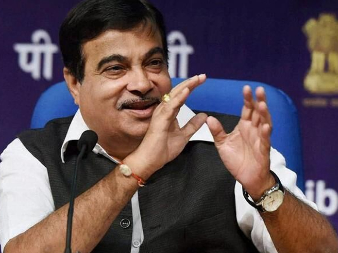Save urine to stop urea imports: Nitin Gadkari