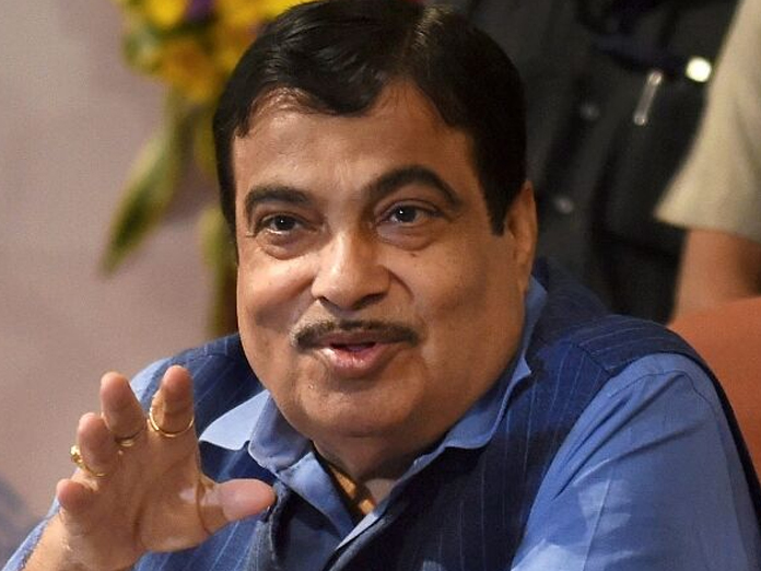 Gadkari announces plan for 12,000 cr Delhi- Agra-Prayagraj water route project