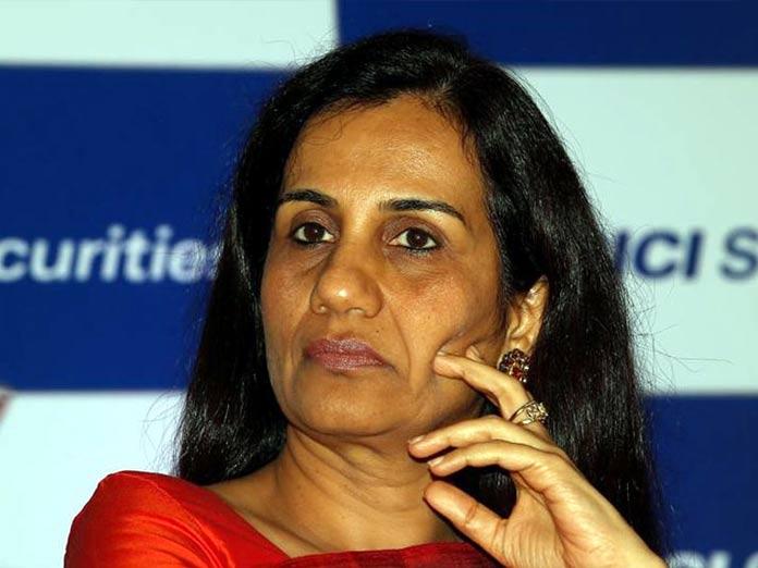 ICICI-Videocon Loan case: Chanda and Deepak Kochhar Appear Before ED in Mumbai