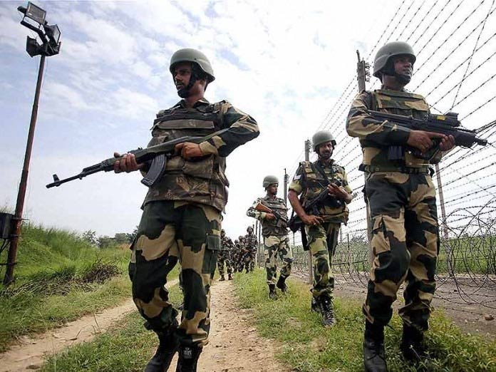 400 additional bunkers sanctioned for border residents in J&Ks Poonch, Rajouri