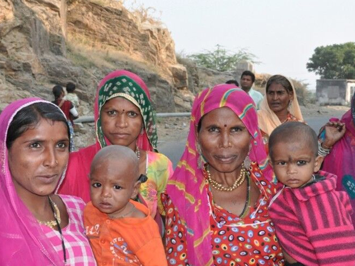 ICDS 'inadvertently' excluding disadvantaged women, poor: Study