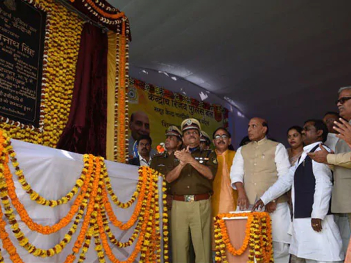 Ready To Support Pakistan To Fight Terrorism On Its Soil: Rajnath Singh