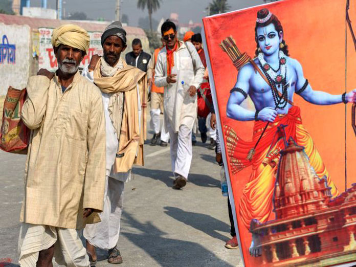 Not concerned about what Babur had done: Supreme Court on Ayodhya case