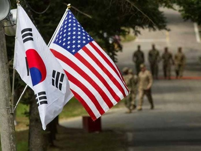 US, S Korea to discontinue major military exercise: US official