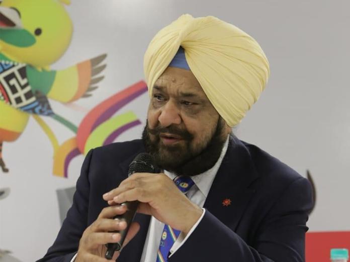 Cricket set for 2022 Asian Games return
