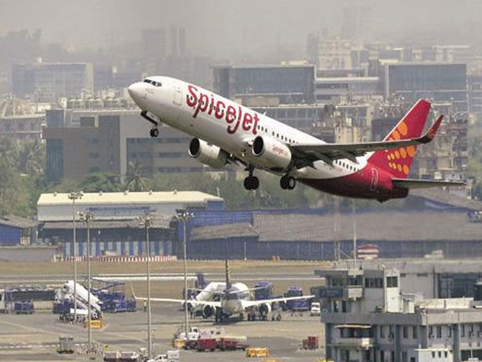 SpiceJet eyes China & CIS nations