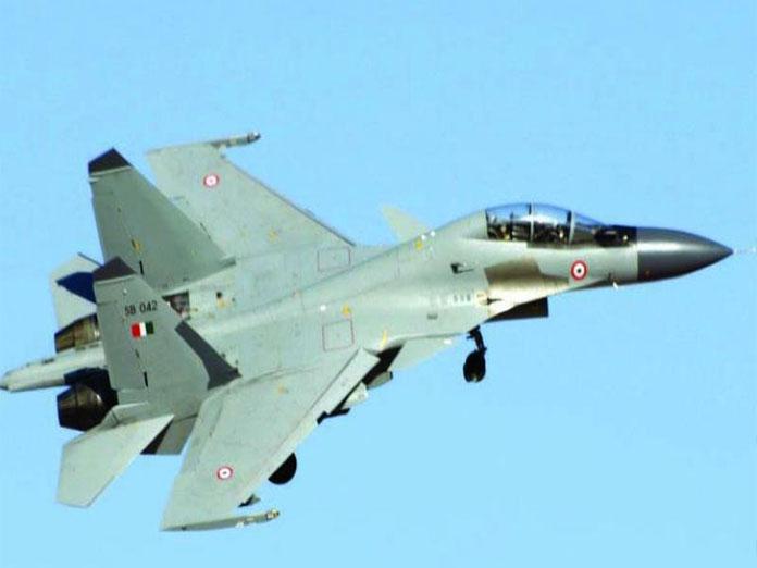 False claim: India rubbishes Pak claim of shooting down Sukhoi-30