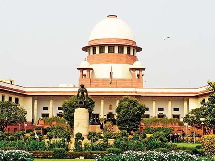 Can't undo what Babur did, says Supreme Court