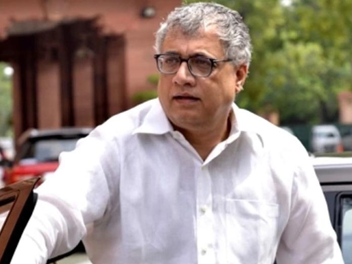 TMC Accuses BJP Of