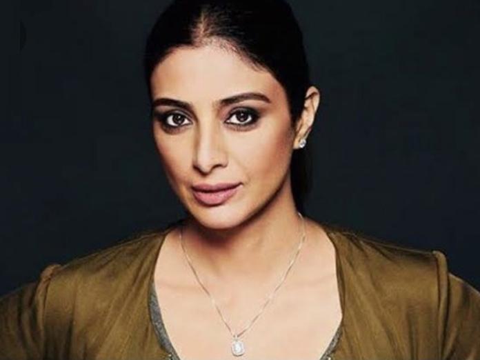 Tabu to be honoured at LA Indian Film Festival in April