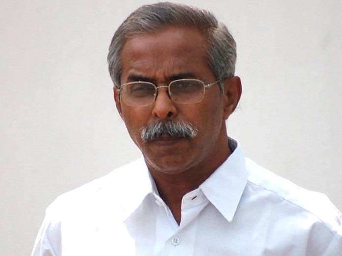 YSR Congress emerging to power is historical need - YS Vivekananda Reddy