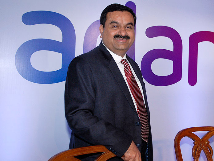 Government approves Adani Power