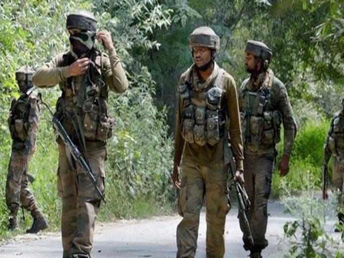 2 militants killed in Kupwara gunfight
