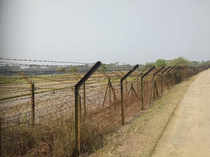 Electronic surveillance of Indo-Bangla border to begin on Tuesday