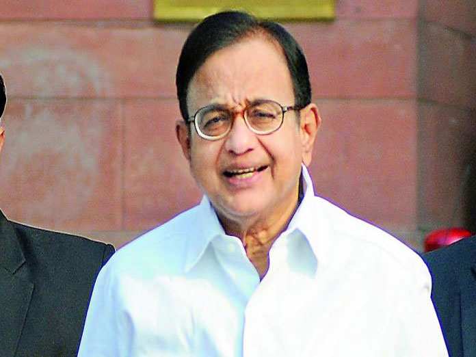 Dealing with Pak complicated, war not an option: Chidambaram