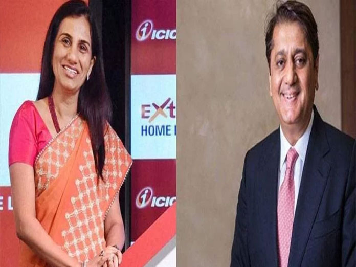 ICICI-Videocon case: Raids at Kochhar, Dhoot homes