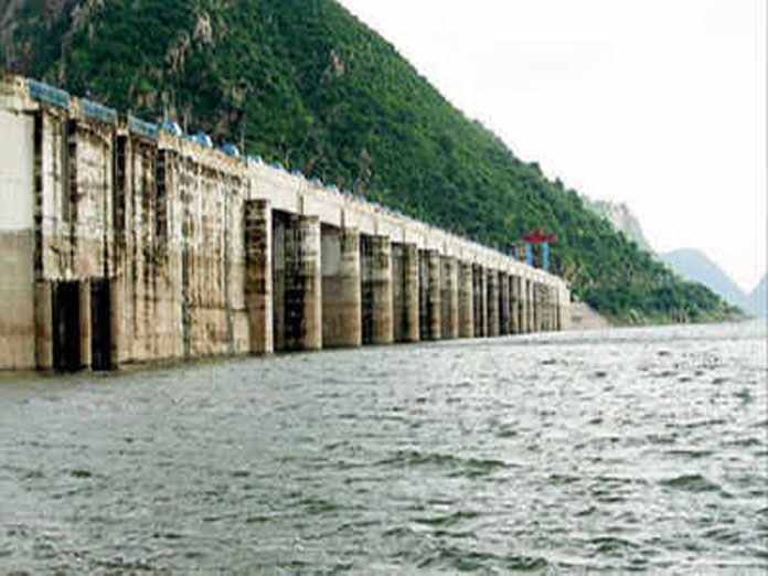 AP State requests Krishna River Management Board to release 12 tmcft water