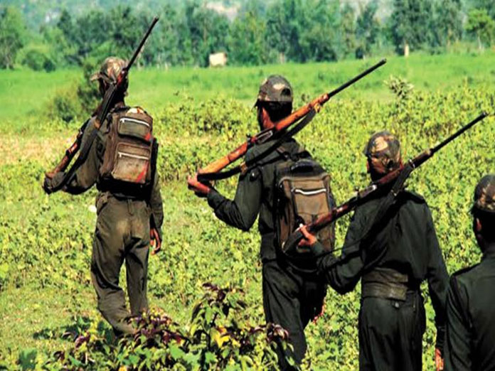 Maoist killed in Kerala encounter