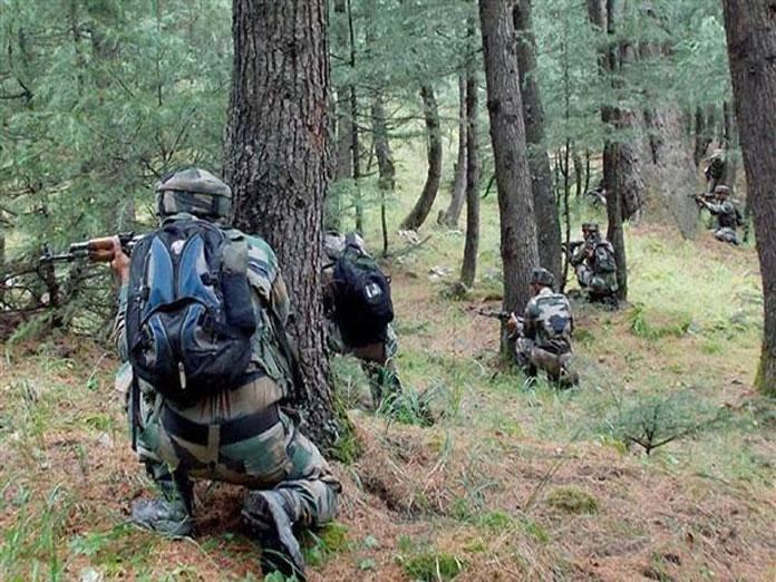 Militant killed in Kupwara