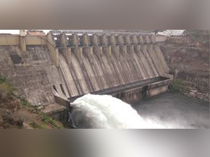 Water from Nagarjuna Sagar left canal to get released for irrigation in Khammam