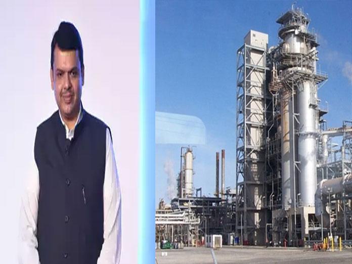 Nanar refinery: CM Fadnavis signs land de-notification proposal
