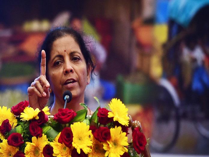 Nirmala Sitharaman calls out Shah on Balakot toll